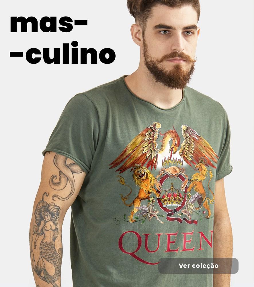 Masculino Mobile