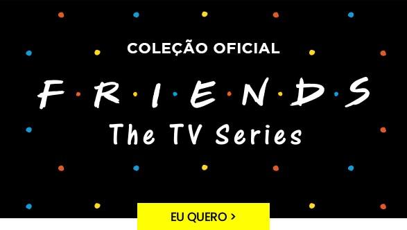 Série - Friends