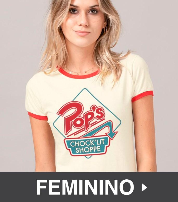 Feminino Mobile