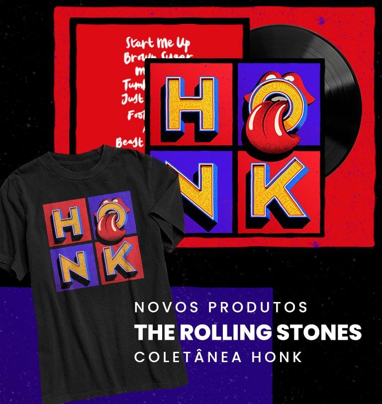 Coletânea HONK Mobile
