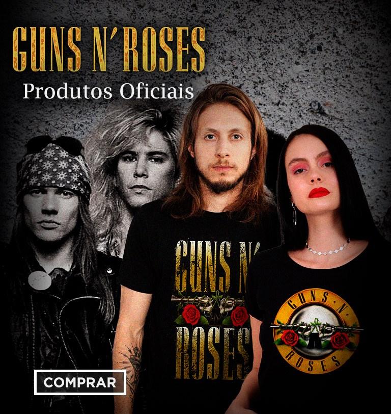 Home mobile - Guns N' Roses