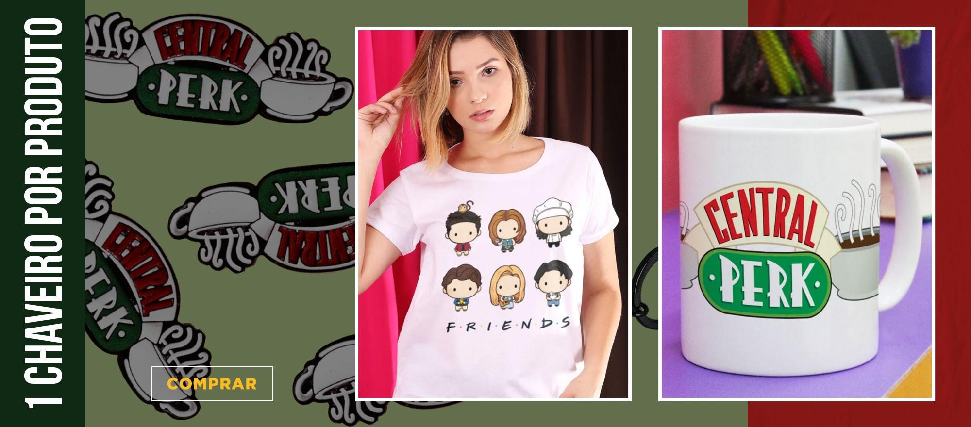 Banner Home - Friends Mês do Consumidor