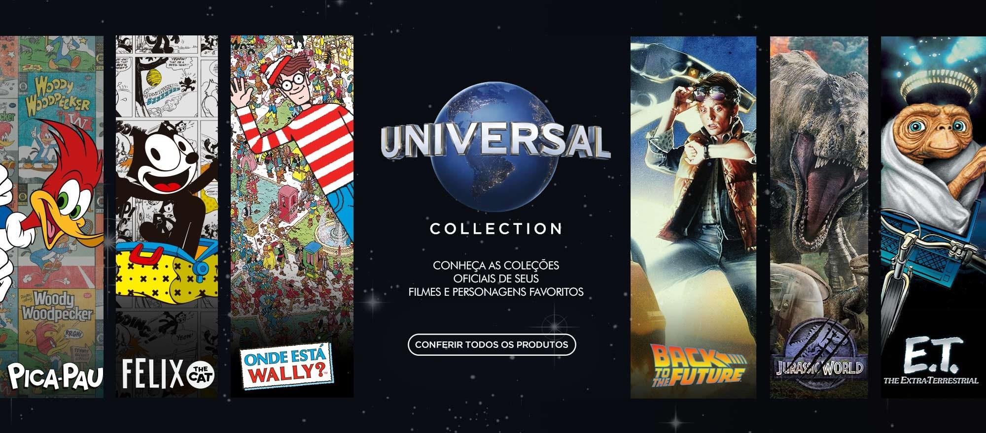 Universal Studios Oficial