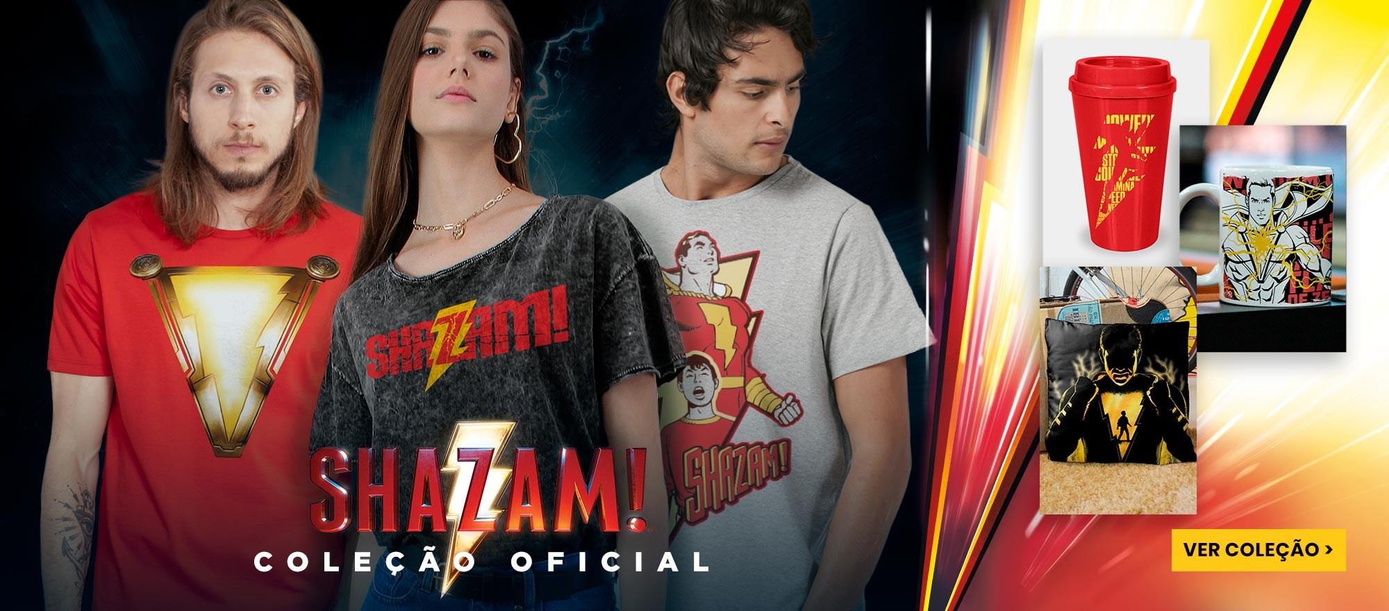 Shazam Home 2