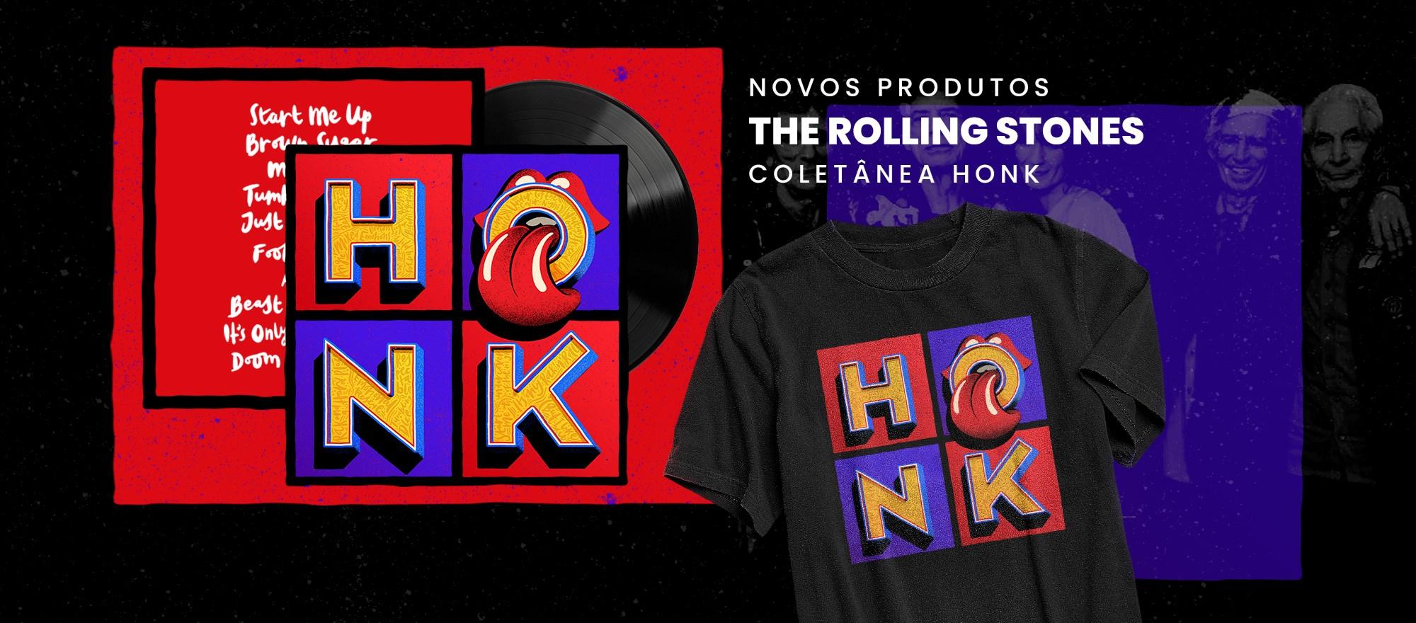 Coletânea HONK