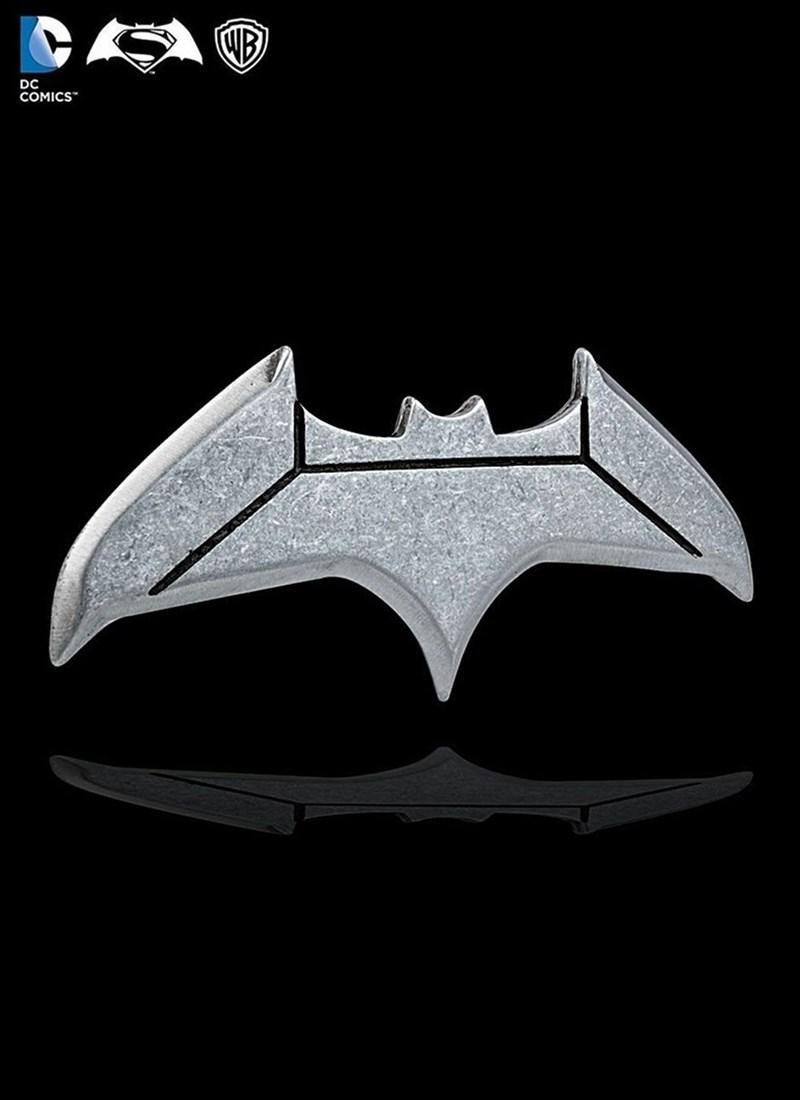 Abridor de Garrafas Batarang