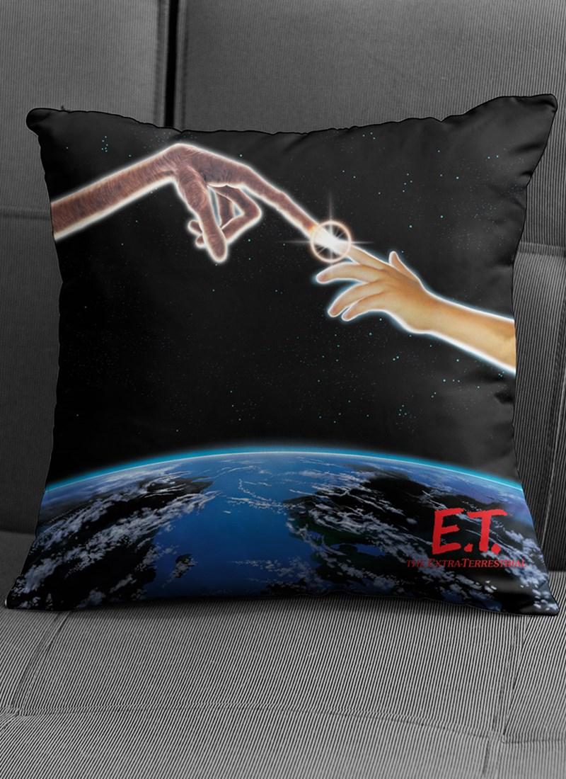 Almofada E.T. Amigos