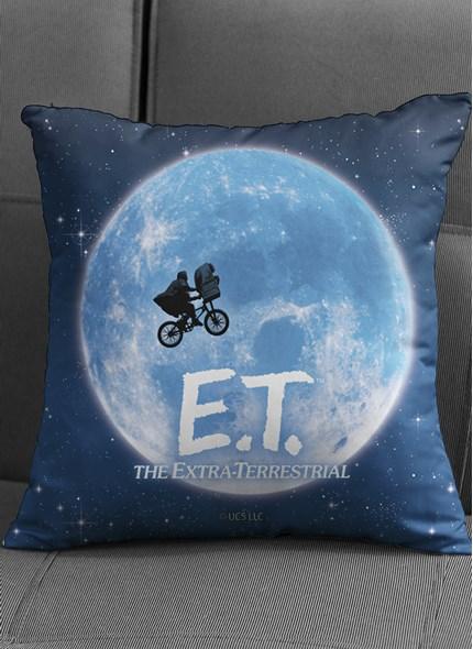 Almofada E.T. and the Moon