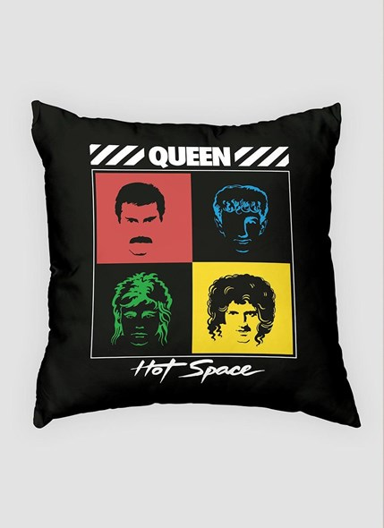 Almofada Queen Hot Space