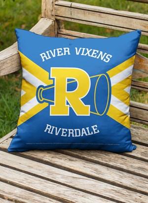 Almofada Riverdale Logo Vixens