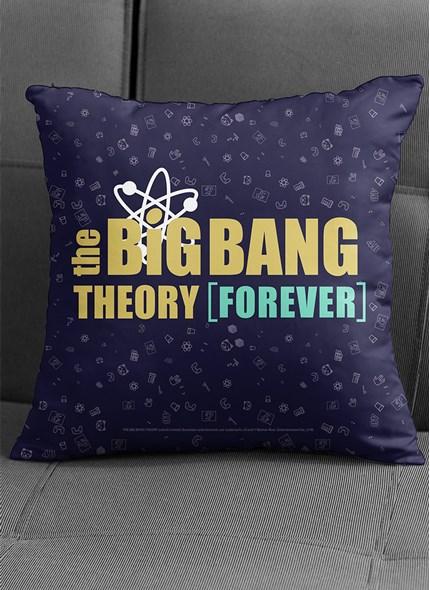 Almofada The Big Bang Theory Forever