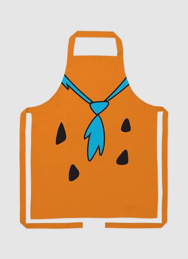 Avental Os Flintstones Fred Body