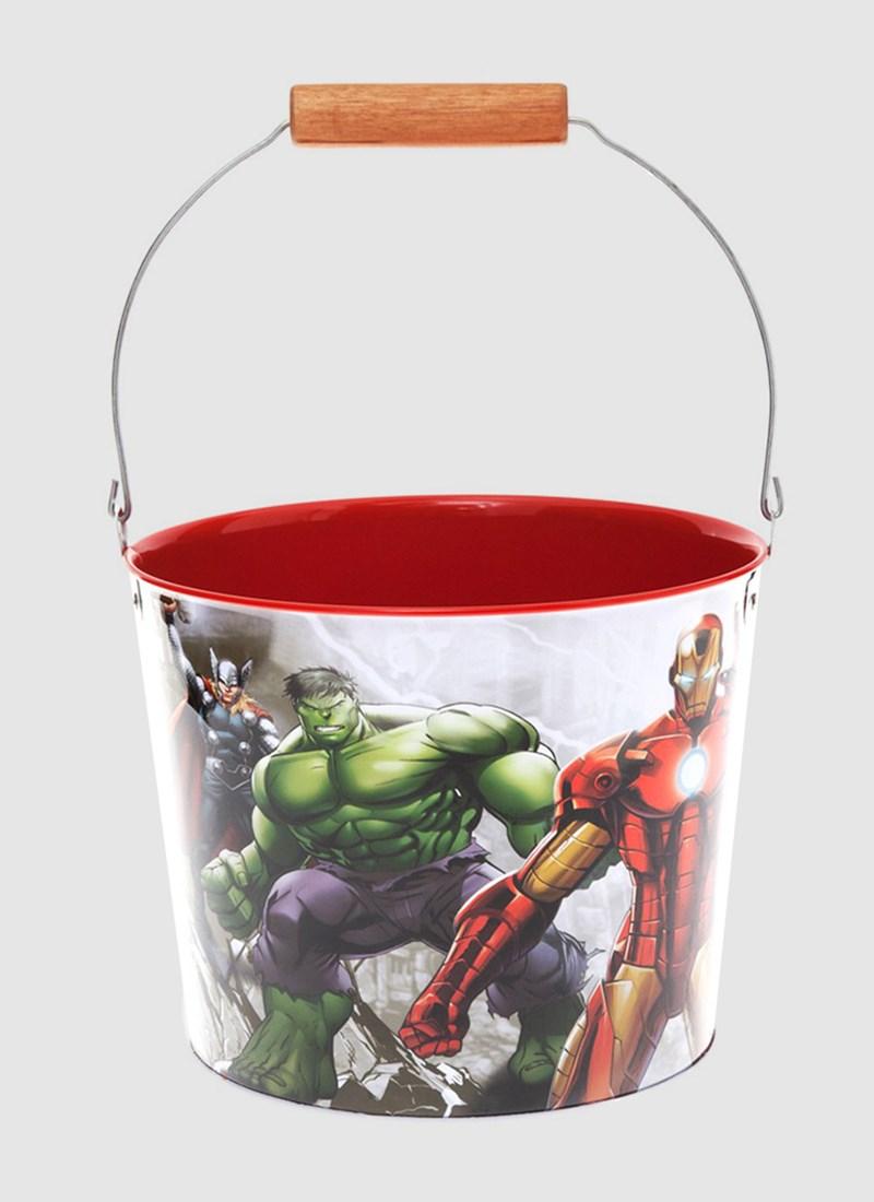 Balde de Gelo Marvel The Avengers