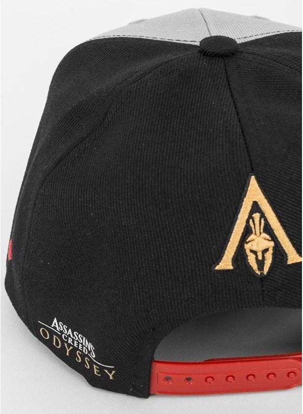Boné Assassin's Creed Odyssey Logo
