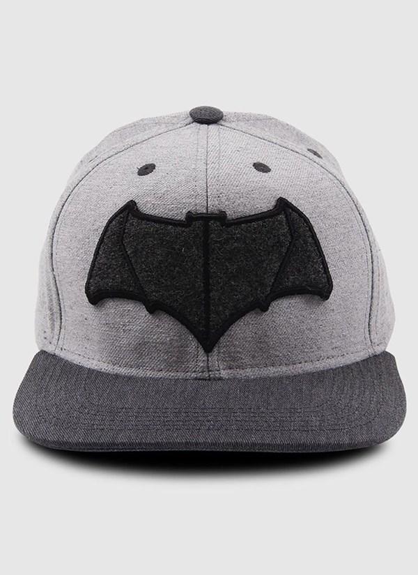 Boné Batman New Logo
