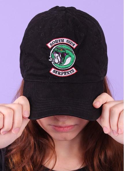 Boné Riverdale South Side Serpents