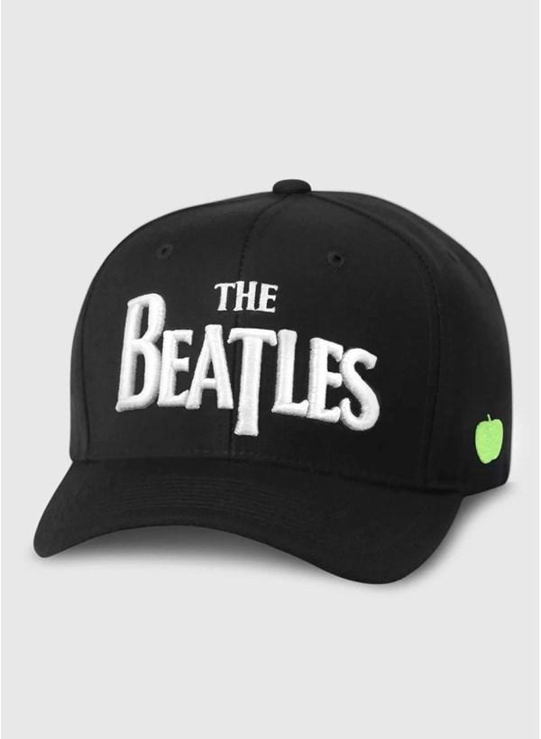Boné The Beatles Logo