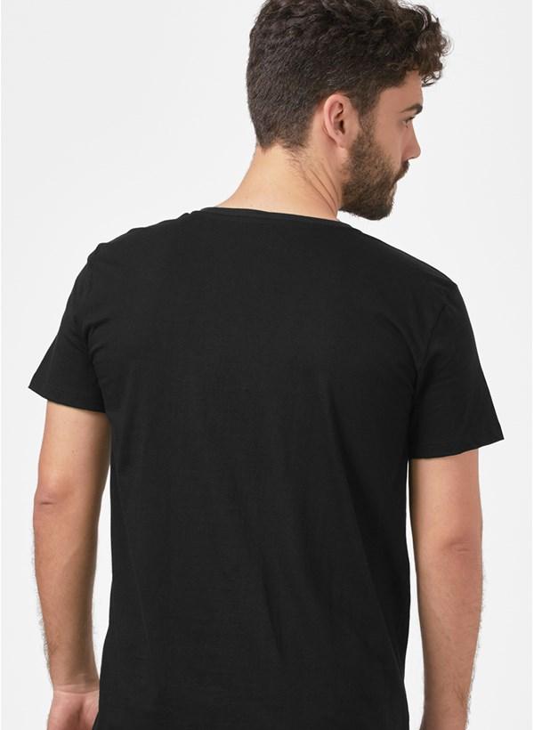 Camiseta A Hora do Pesadelo