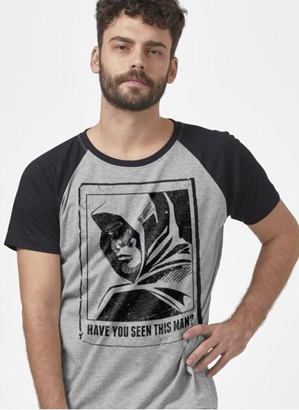 Camiseta Arrow Have You Seen This Man?