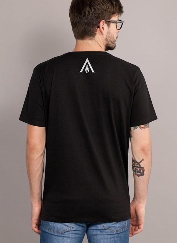 Camiseta Assassin's Creed Odyssey