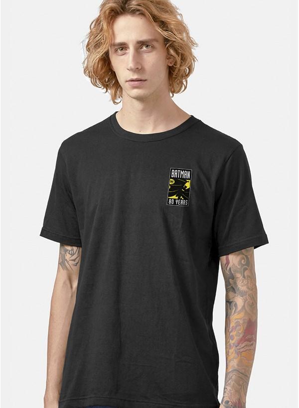 Camiseta Batman A Lenda