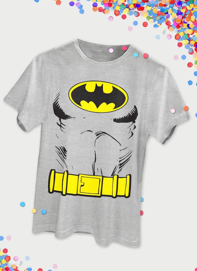 Camiseta Batman Body
