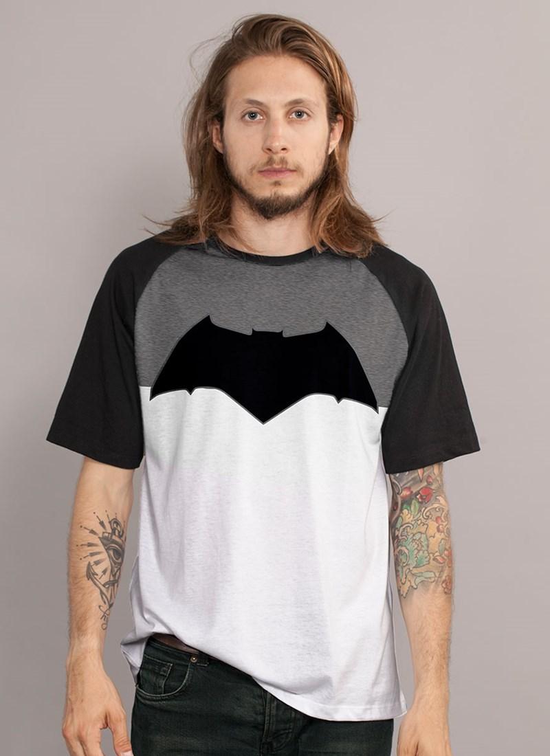 Camiseta Batman Limited Edition