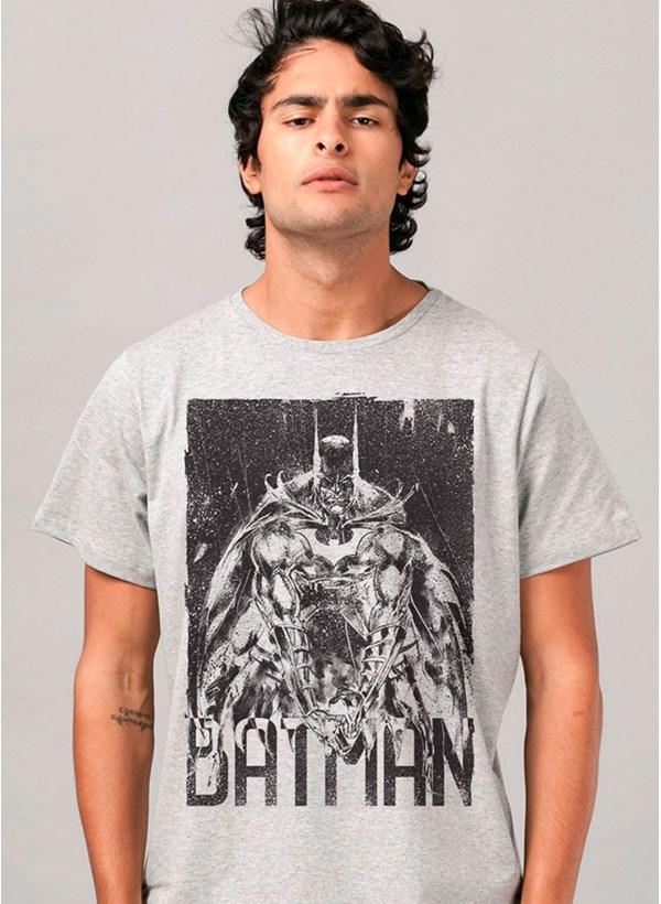Camiseta Batman Sketch