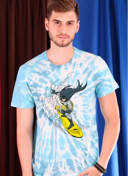 Camiseta Batman Surf