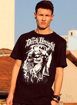 Camiseta Batman The Dark Knight