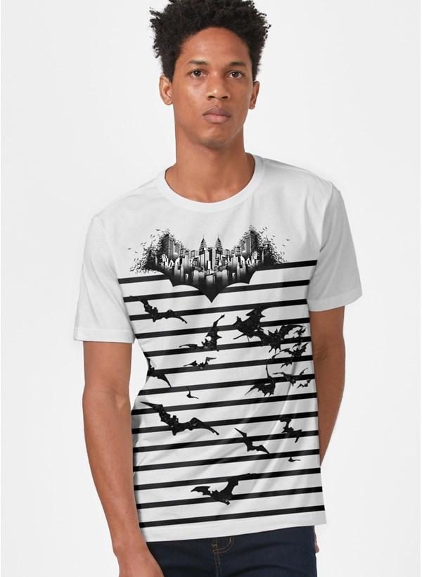 Camiseta Batman Urban
