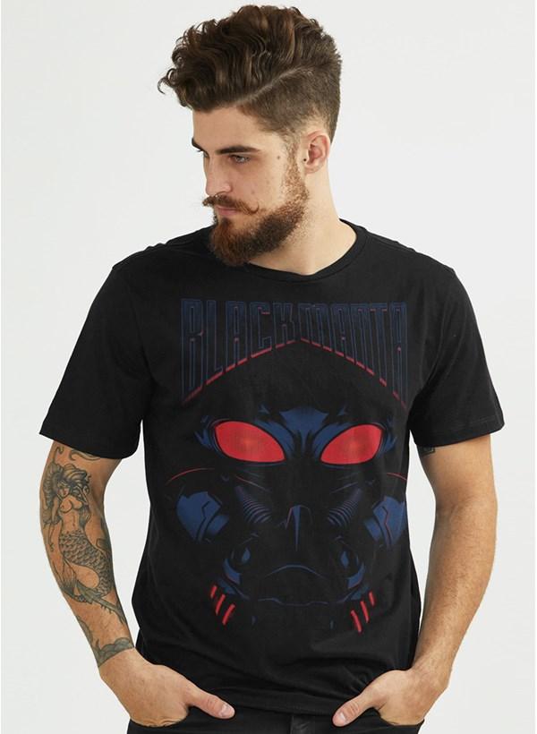 Camiseta Black Manta