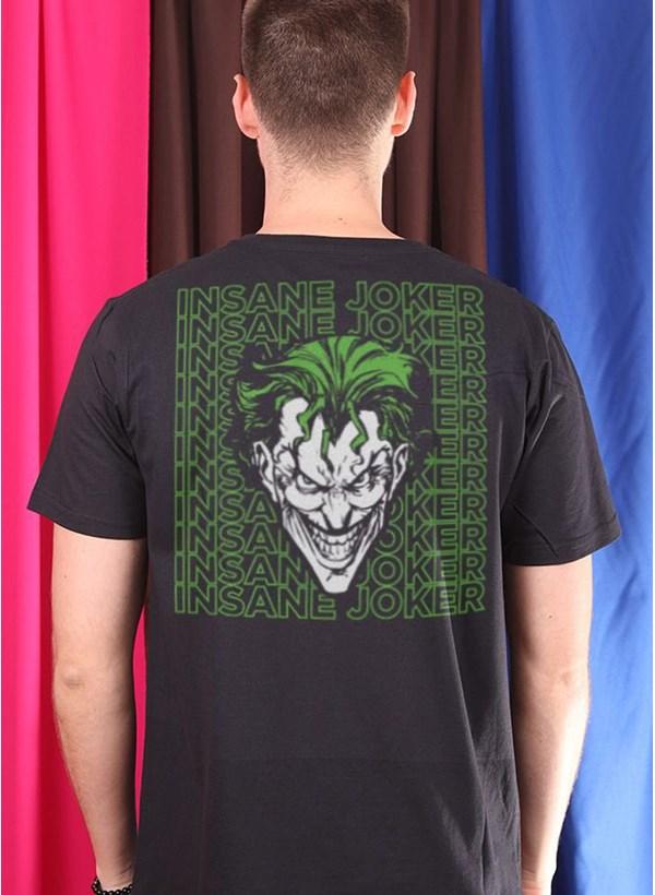 Camiseta Coringa Insano