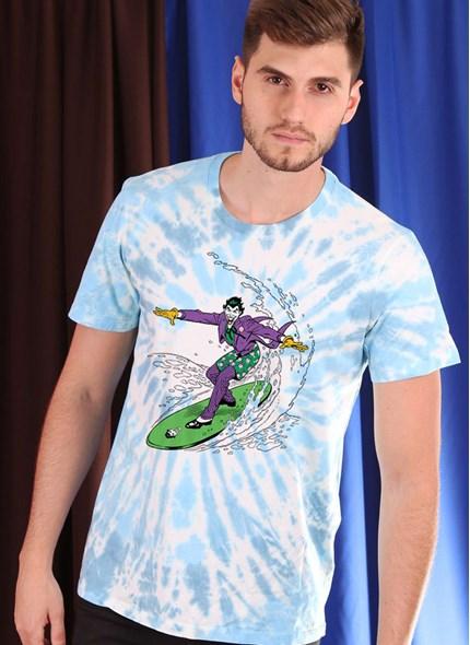 Camiseta Coringa Surf