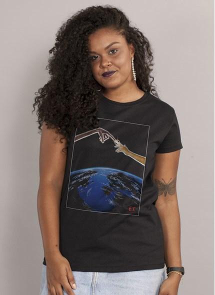 Camiseta E.T. Amigos