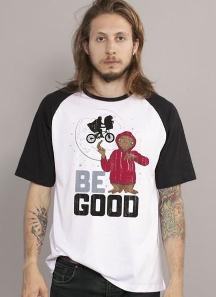 Camiseta E.T. Be Good