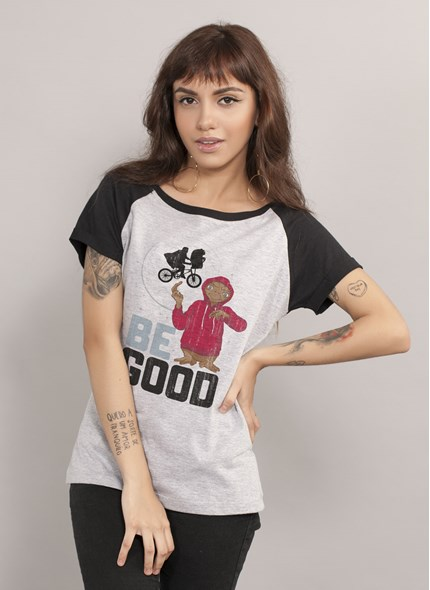 Camiseta E.T. Be Good