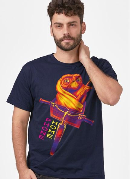 Camiseta E.T. Phone Home
