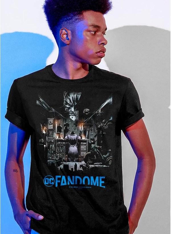 Camiseta Fandome Batman: White Knight Nº 2