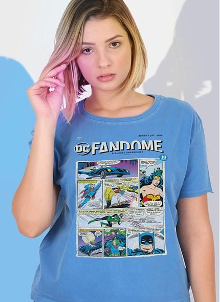 Camiseta Fandome HQ