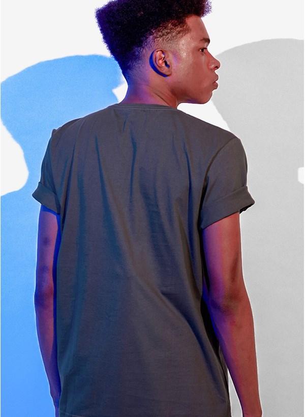 Camiseta Fandome HQ P&B