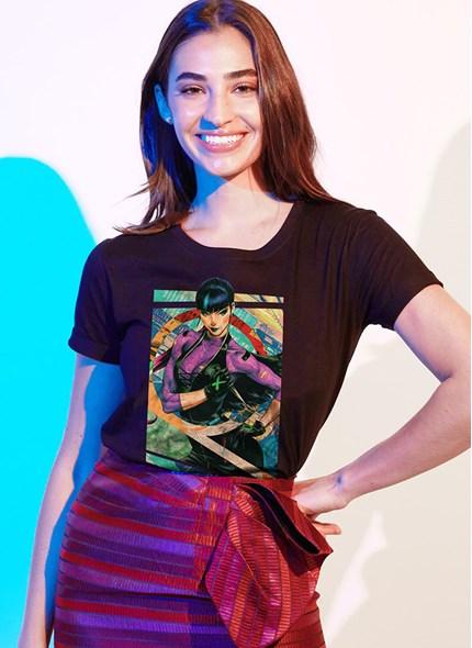 Camiseta Fandome Punchline