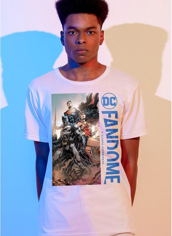 Camiseta Fandome Trindade