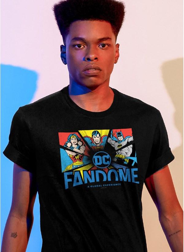 Camiseta Fandome Trindade Clássica
