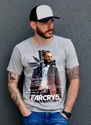 Camiseta Far Cry 5 Father