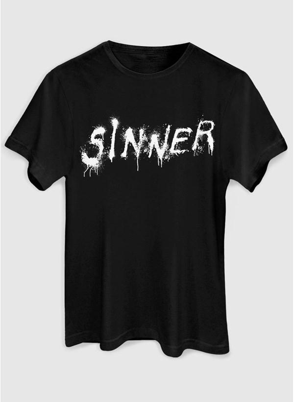 Camiseta Far Cry 5 Sinner