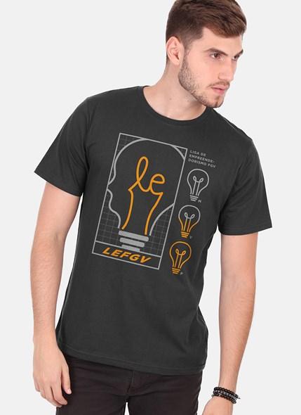 Camiseta FGV Empreendedorismo
