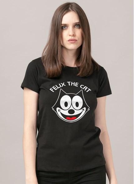 Camiseta Gato Félix The Cat