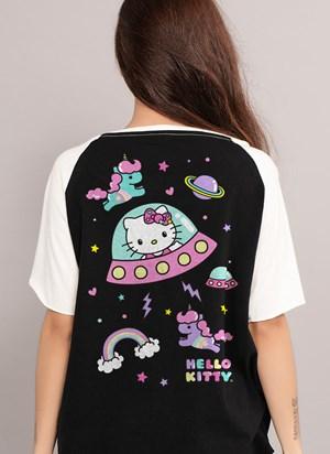 Camiseta Hello Kitty Dreams