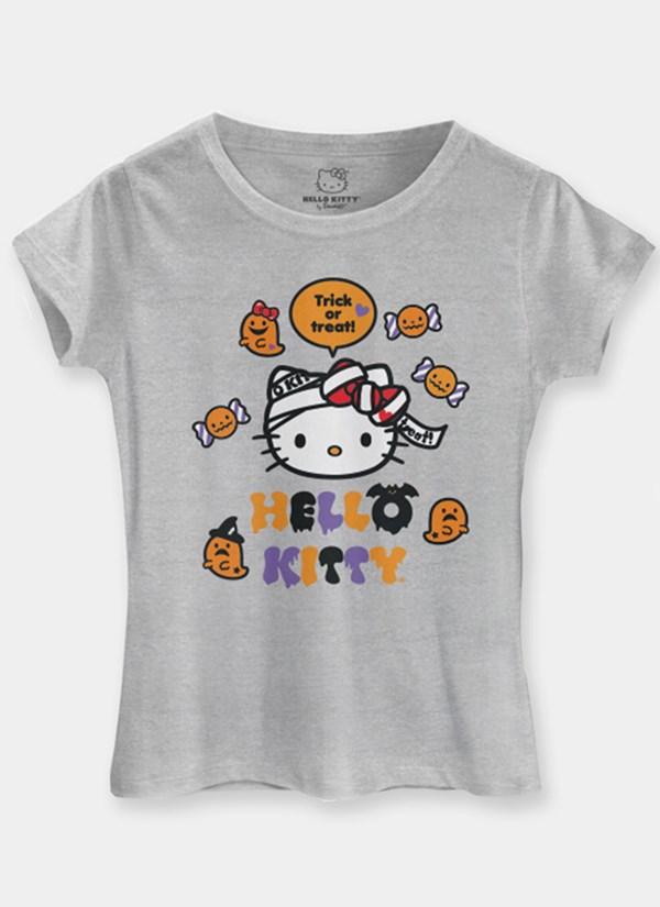 Camiseta Hello Kitty Trick or Treat!